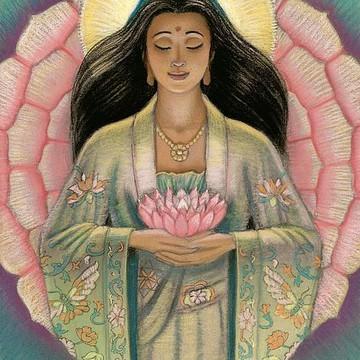 Goddess Kuan Yin Collection