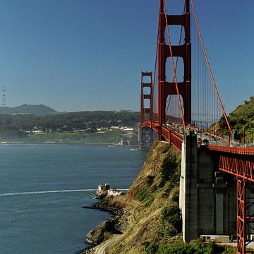 Golden Gate Bridge Collection