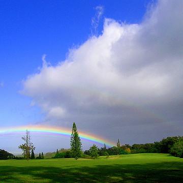 Golf Molokai