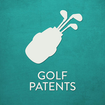Golf Patents Collection