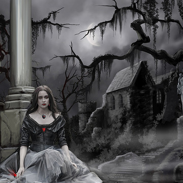 Gothic Collection