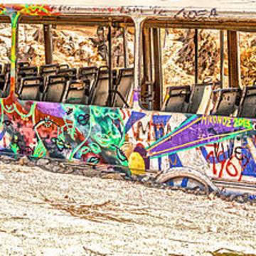Graffiti Collection