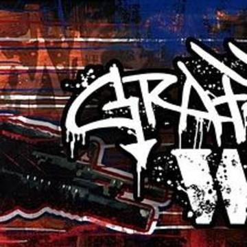 Graffiti of War - Digital Designs Collection
