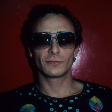 Graham Parker Collection
