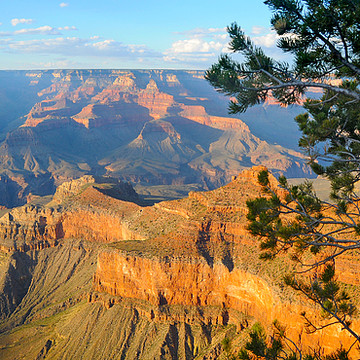 Grand Canyon Arizona - Photographs