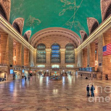 Grand Central Terminal Collection