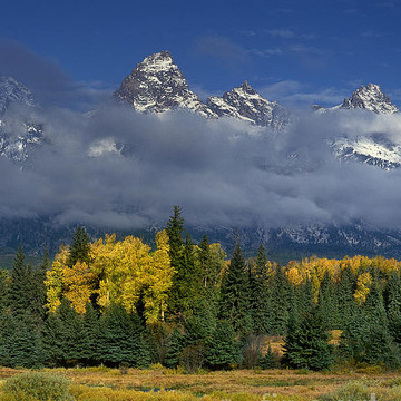 Grand Tetons National Park Wyoming Collection
