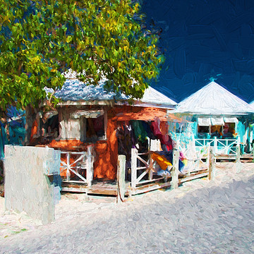 Grand Turk Collection