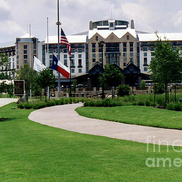 Grapevine Texas Photo Gallery Collection