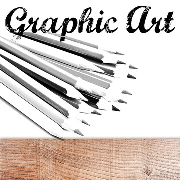 Graphic Art Collection