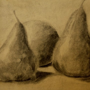 Graphite and Pencil Collection