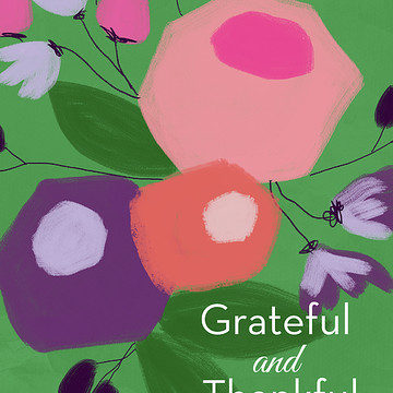Gratitude and Rant Journals Collection