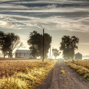 Gravel Roads Collection