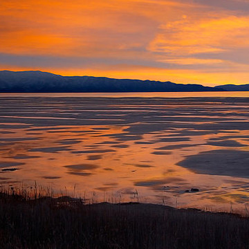 Great Salt Lake Collection