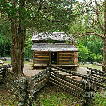 Great Smoky Mountain National Park Collection