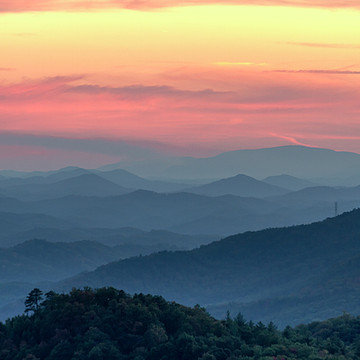 Great Smoky Mountains Collection