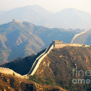 Great Wall Badaling Collection