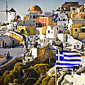 Greece and Greek Islands Collection
