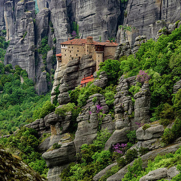 Greece Mainland Collection