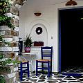 GREECE Paros Island Collection