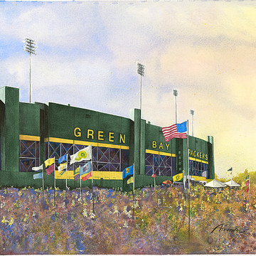 Green Bay Packers Collection
