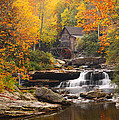 Grist Mills Collection