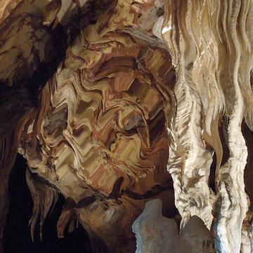 Grotte Magdaleine France  Collection