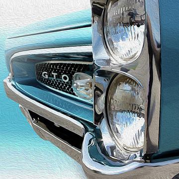 GTOs - Pontiac Collection