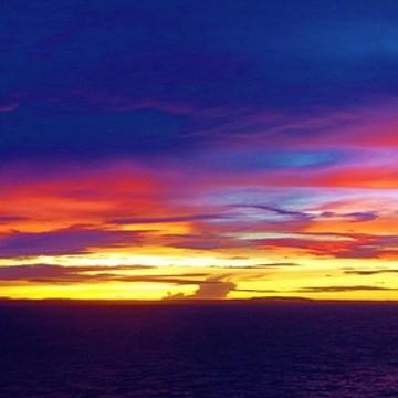 Guam Sunrises Collection