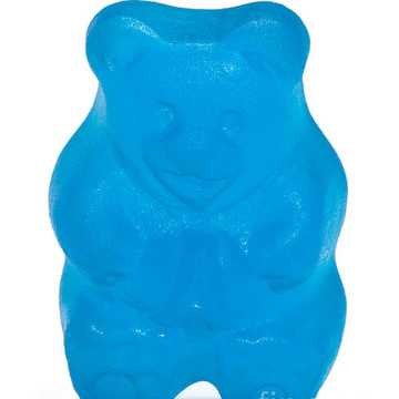 Gummy Candy Gallery Collection