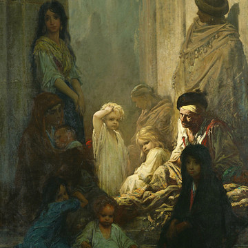 Gustave Dore Collection