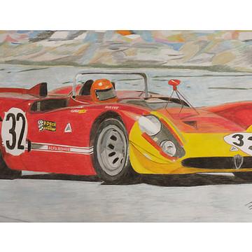 Gustavo Bondoni's Sports Racer Gallery