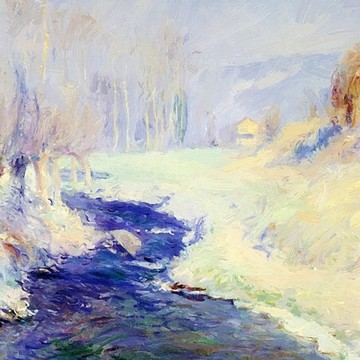 Guy Rose Collection