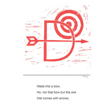 Haiku Alphabet Series Collection
