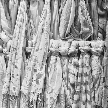 Hanging Textiles Collection