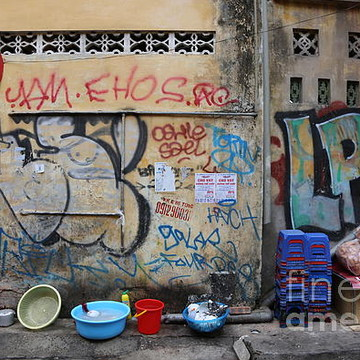 Hanoi 2016 Collection