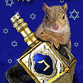 Hanukkah Greeting Cards Collection