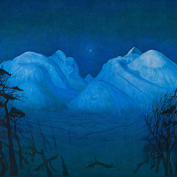 Harald Sohlberg Collection
