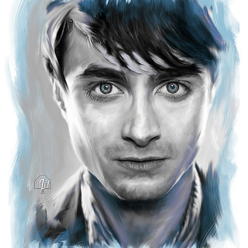Harry Potter Art Collection