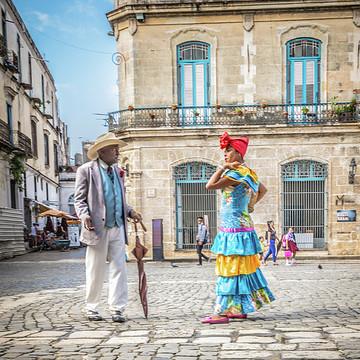 Havana Cuba Collection