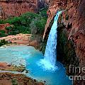 Havasu Falls in Northern Arizona Collection