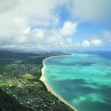 Hawaii Oahu Collection