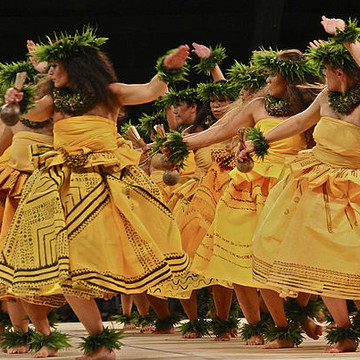Hawaii Collection