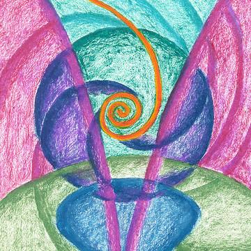 Healing Mandalas Collection