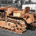 Heavy Equipment Collection