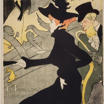 Henri De Toulouse-Lautrec Collection