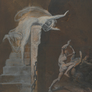 Henry Fuseli Collection