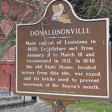 Historical Markers Collection