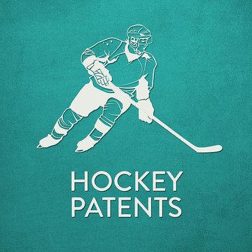 Hockey patents Collection