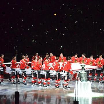 Hockey Photos Collection